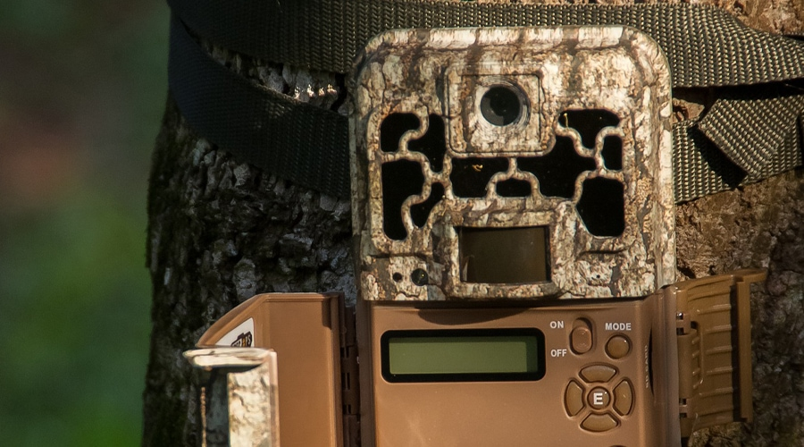 how to use a wildgame trail camera