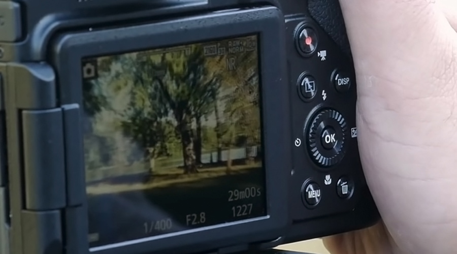 what is time lapse on a trail camera