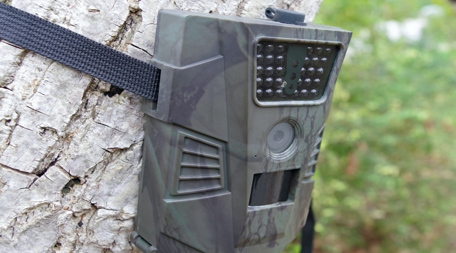 what trail camera should i buy